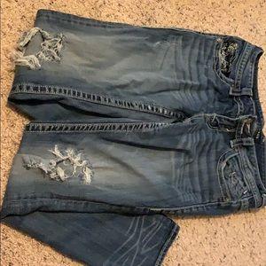 Vigoss Boyfriend Jeans